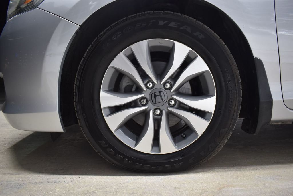 2014 Honda Accord Sedan 4dr I4 CVT LX - 18415856 - 11