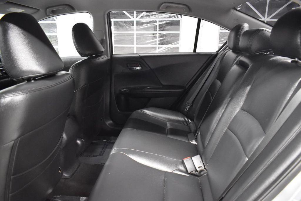 2014 Honda Accord Sedan 4dr I4 CVT LX - 18415856 - 12
