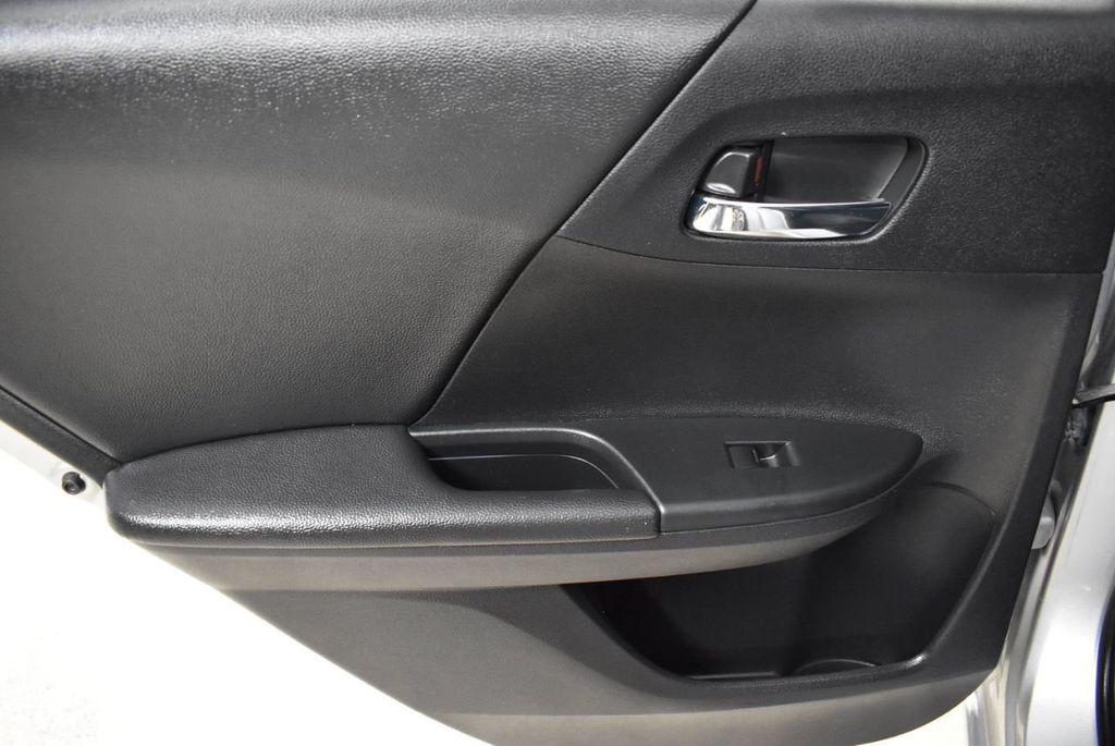 2014 Honda Accord Sedan 4dr I4 CVT LX - 18415856 - 13