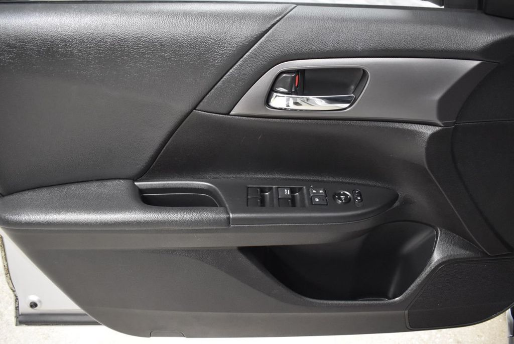 2014 Honda Accord Sedan 4dr I4 CVT LX - 18415856 - 14