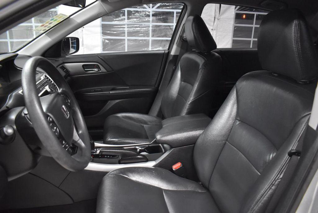 2014 Honda Accord Sedan 4dr I4 CVT LX - 18415856 - 15