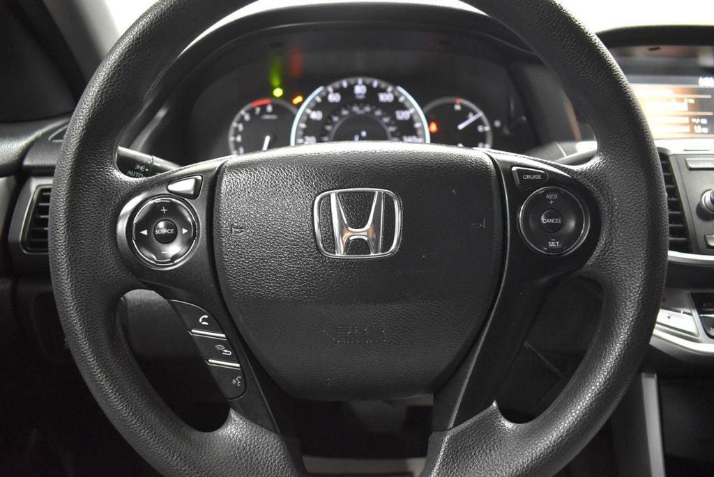 2014 Honda Accord Sedan 4dr I4 CVT LX - 18415856 - 17