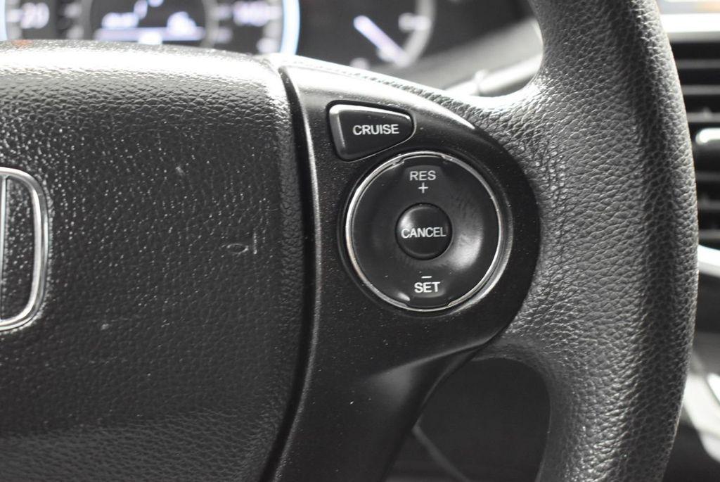 2014 Honda Accord Sedan 4dr I4 CVT LX - 18415856 - 18