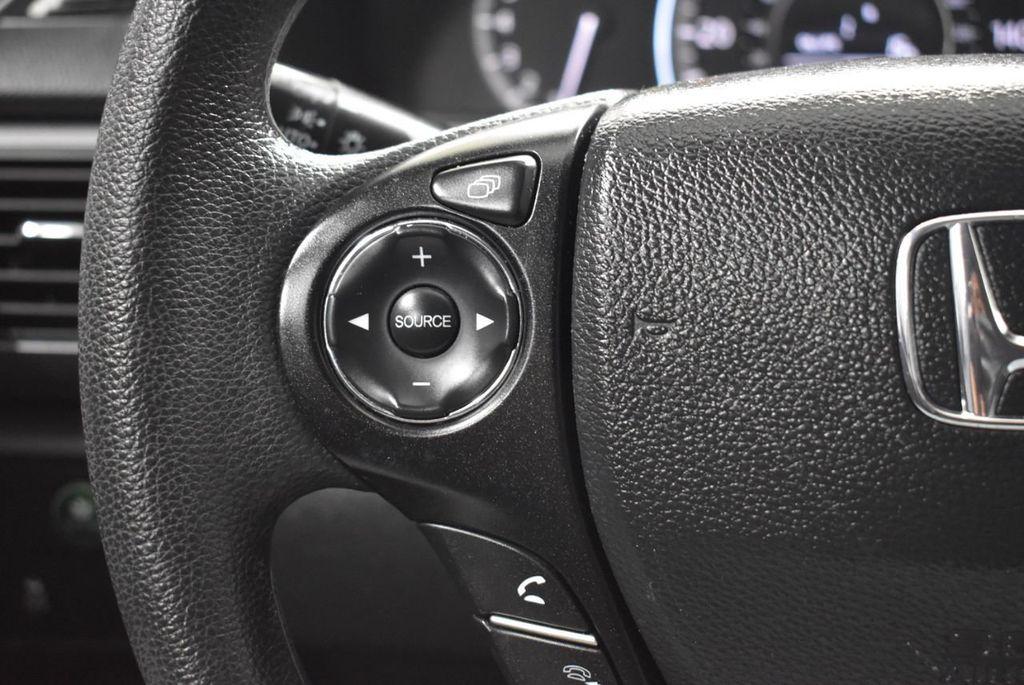 2014 Honda Accord Sedan 4dr I4 CVT LX - 18415856 - 19