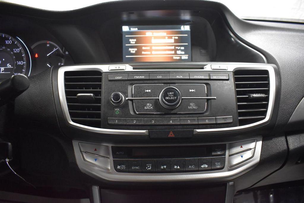 2014 Honda Accord Sedan 4dr I4 CVT LX - 18415856 - 20