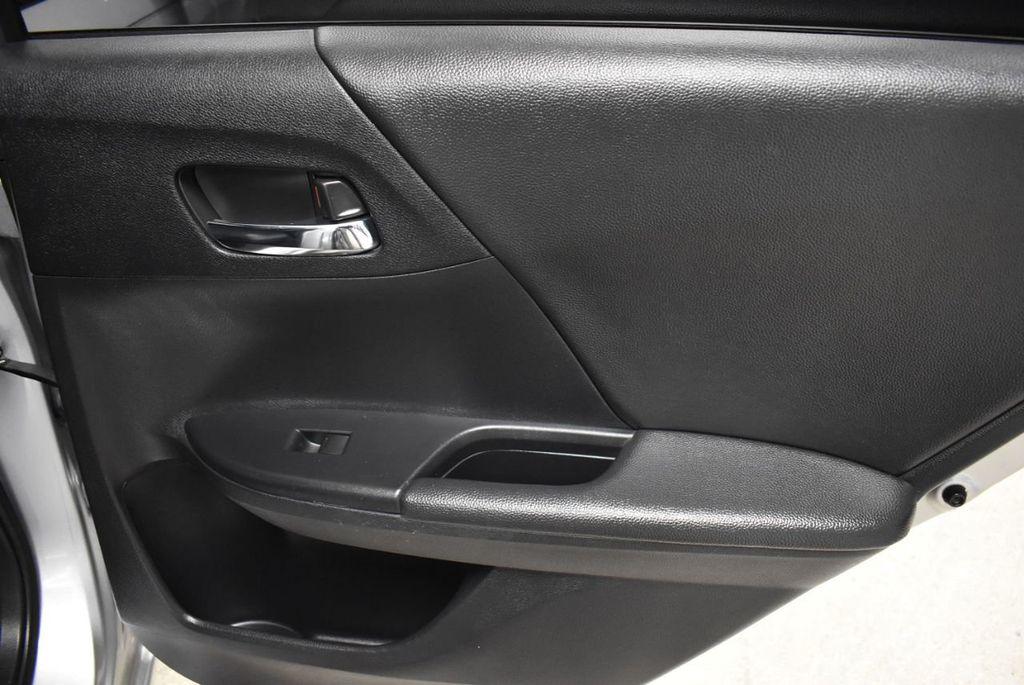 2014 Honda Accord Sedan 4dr I4 CVT LX - 18415856 - 23