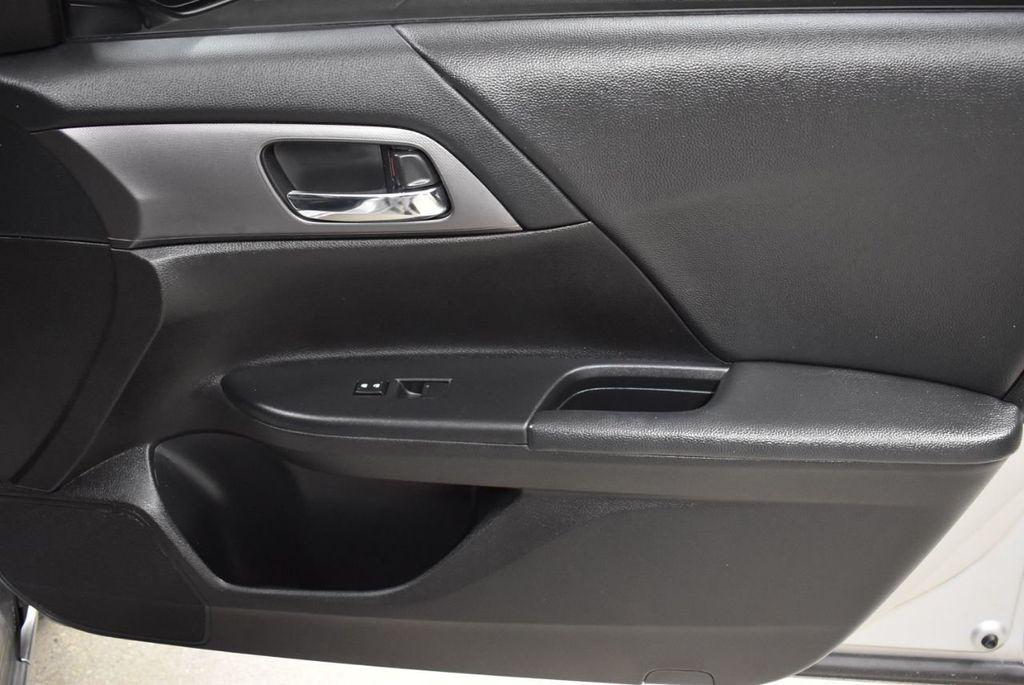 2014 Honda Accord Sedan 4dr I4 CVT LX - 18415856 - 24