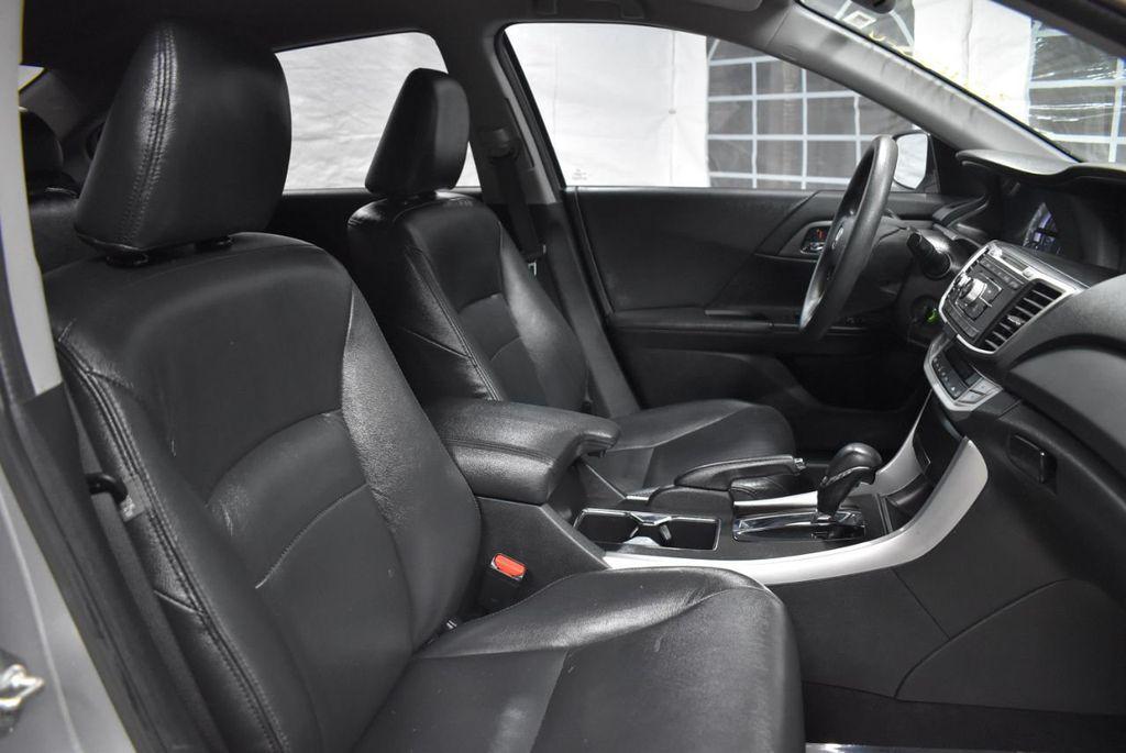 2014 Honda Accord Sedan 4dr I4 CVT LX - 18415856 - 25
