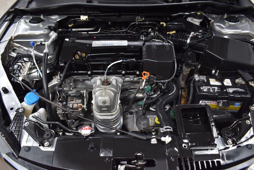 2014 Honda Accord Sedan 4dr I4 CVT LX - 18415856 - 26