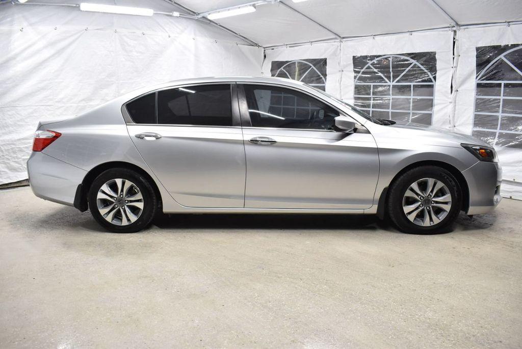 2014 Honda Accord Sedan 4dr I4 CVT LX - 18415856 - 2