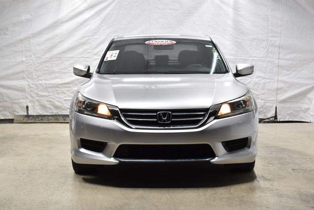 2014 Honda Accord Sedan 4dr I4 CVT LX - 18415856 - 3