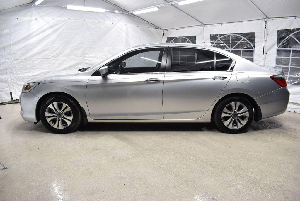 2014 Honda Accord Sedan 4dr I4 CVT LX - 18415856 - 4