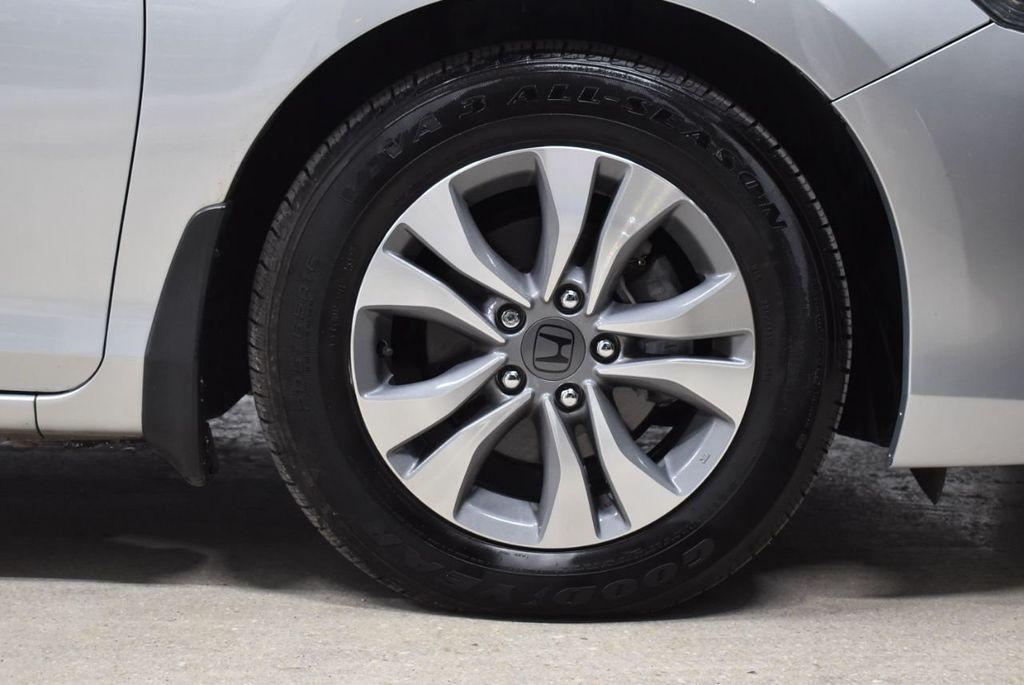 2014 Honda Accord Sedan 4dr I4 CVT LX - 18415856 - 8