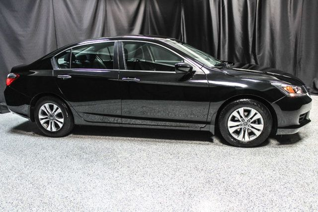 2014 Honda Accord Sedan 4dr I4 CVT LX   16676679   11