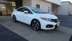2014 Honda Civic Coupe - 2HGFG4A59EH701339