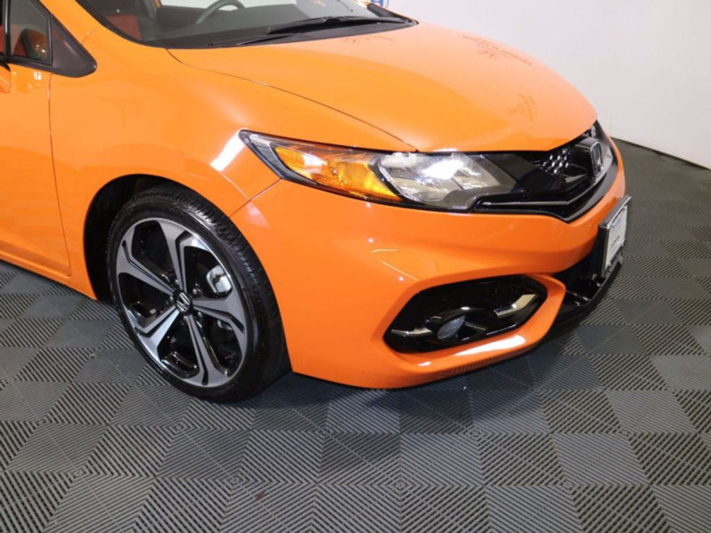 2014 Honda Civic Coupe Si - 16598194 - 1