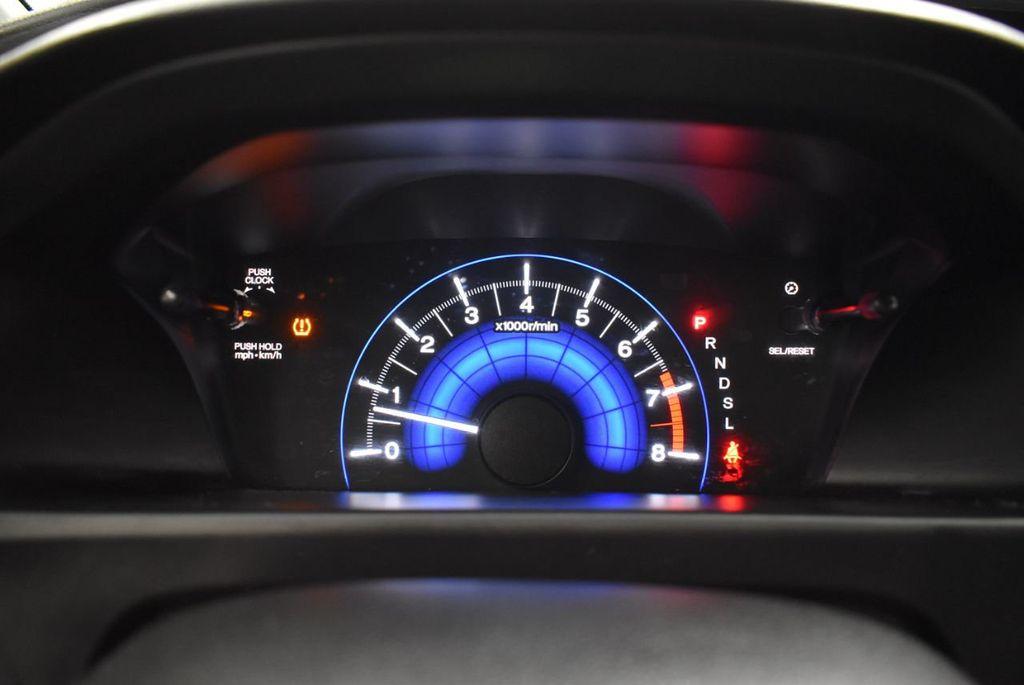 2014 Honda Civic Sedan 4dr CVT LX - 18456518 - 14