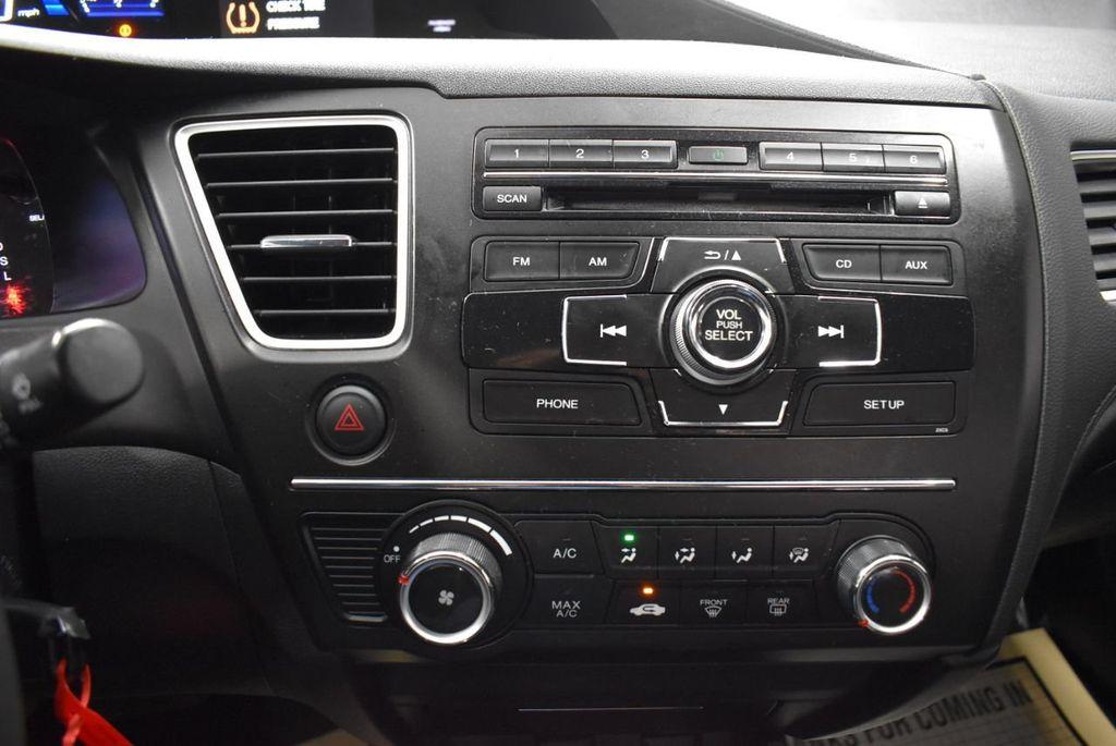2014 Honda Civic Sedan 4dr CVT LX - 18456518 - 18