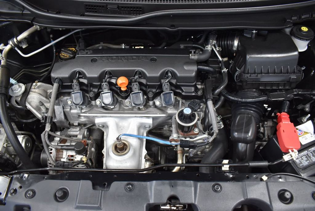 2014 Honda Civic Sedan 4dr CVT LX - 18456518 - 24