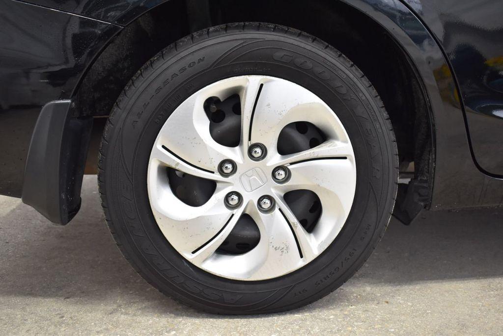 2014 Honda Civic Sedan 4dr CVT LX - 18456518 - 7
