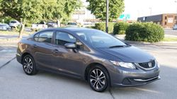 2014 Honda Civic Sedan - 2HGFB2F59EH502478