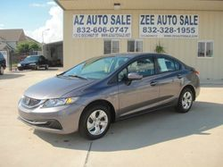 2014 Honda Civic Sedan - 19XFB2F50EE014546