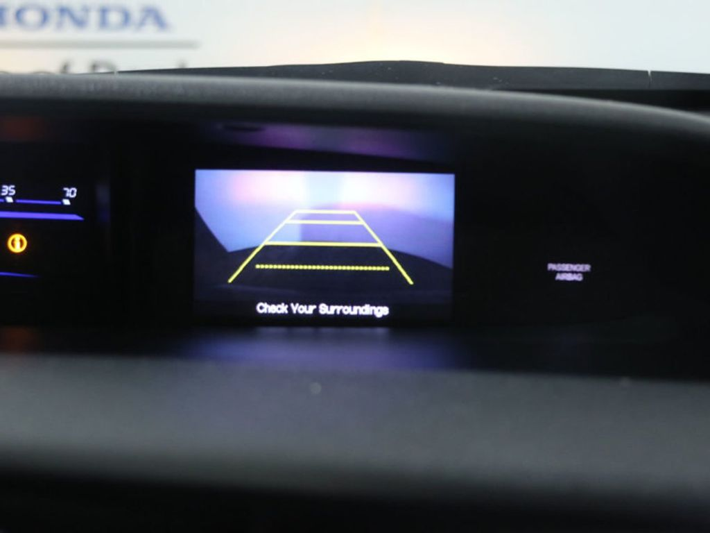2014 Honda Civic Sedan 4dr CVT LX - 17297069 - 29