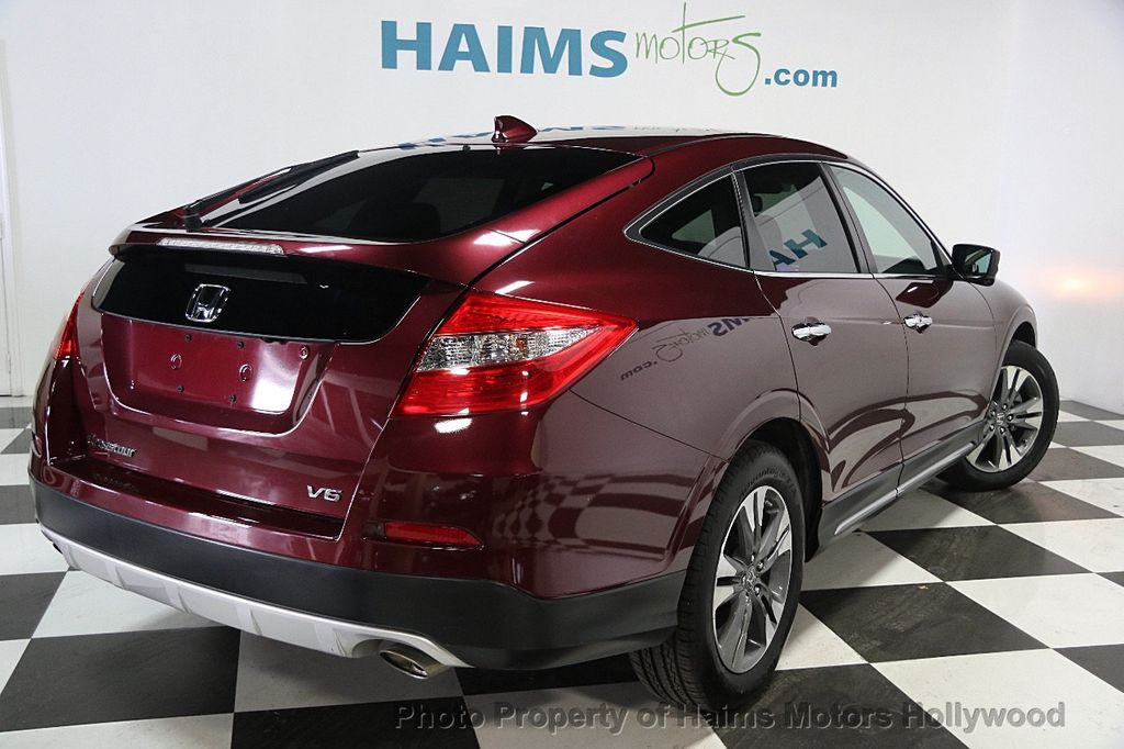 review crosstour compact release and changes pin suv honda date
