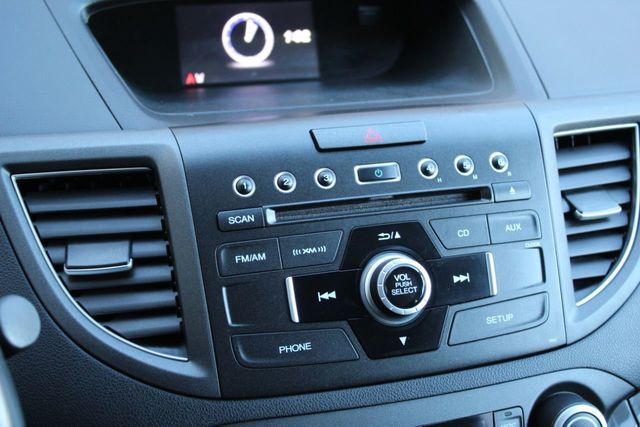 2014 Honda CR-V ONE OWNER AWD EX-L DVD ENTERTAINMENT SYSTEM - Click to see full-size photo viewer