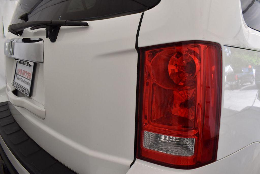 2014 Honda Pilot 2WD 4dr LX - 17899607 - 1