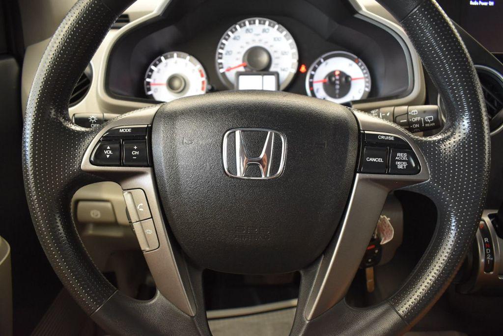 2014 Honda Pilot 2WD 4dr LX - 17899607 - 19