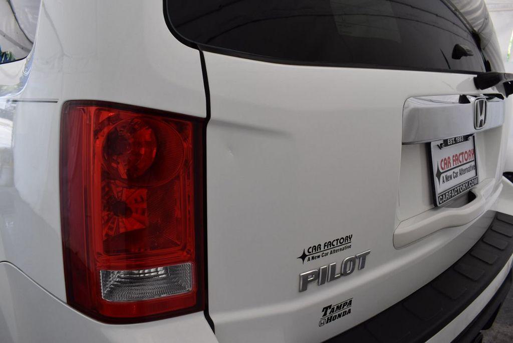 2014 Honda Pilot 2WD 4dr LX - 17899607 - 7