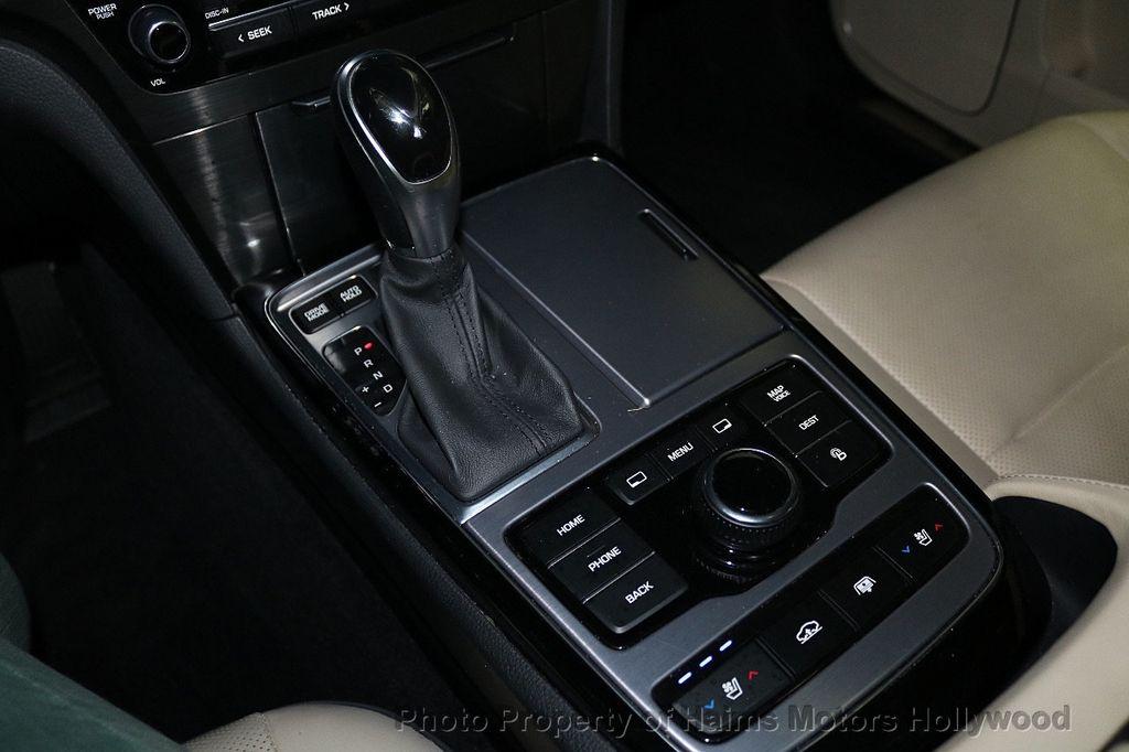 2014 Hyundai Equus 4dr Sedan Signature - 18098844 - 23