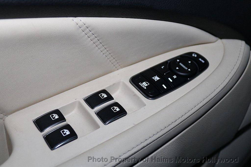 2014 Hyundai Equus 4dr Sedan Signature - 18098844 - 25