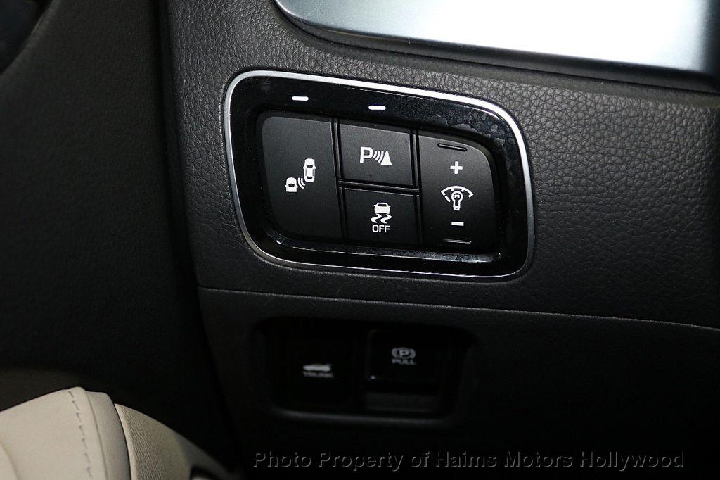 2014 Hyundai Equus 4dr Sedan Signature - 18098844 - 27