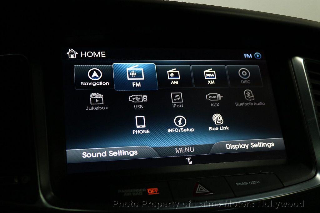 2014 Hyundai Equus 4dr Sedan Signature - 18098844 - 33