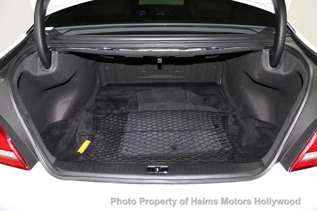 2014 Hyundai Equus 4dr Sedan Signature - 18098844 - 8