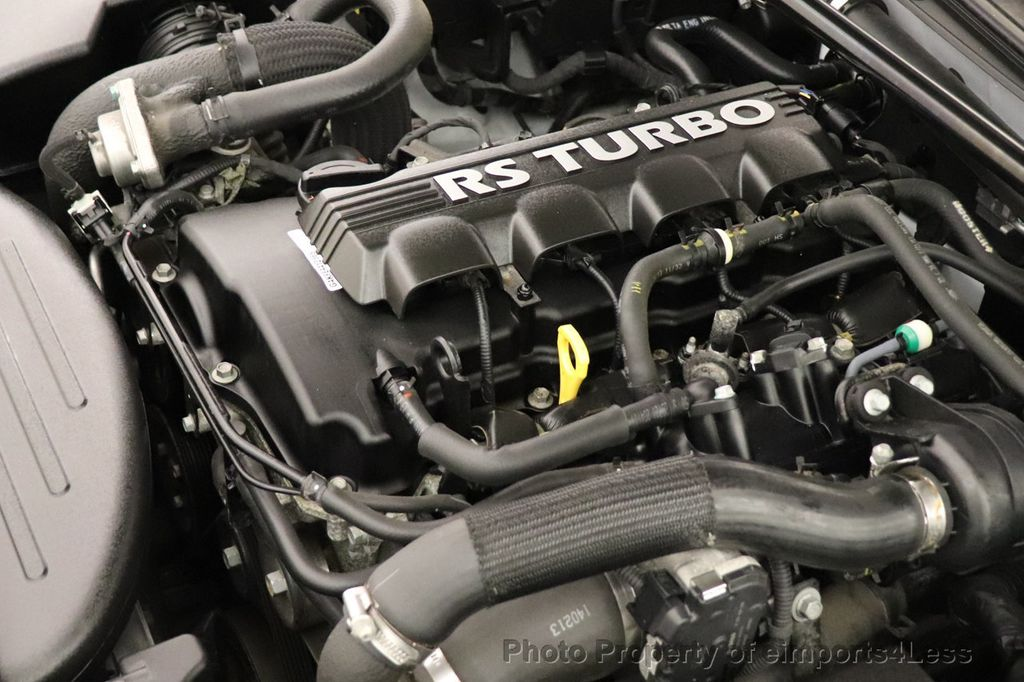 2014 Hyundai Genesis Coupe CERTIFIED GENESIS 2.0t COUPE  - 18204343 - 17