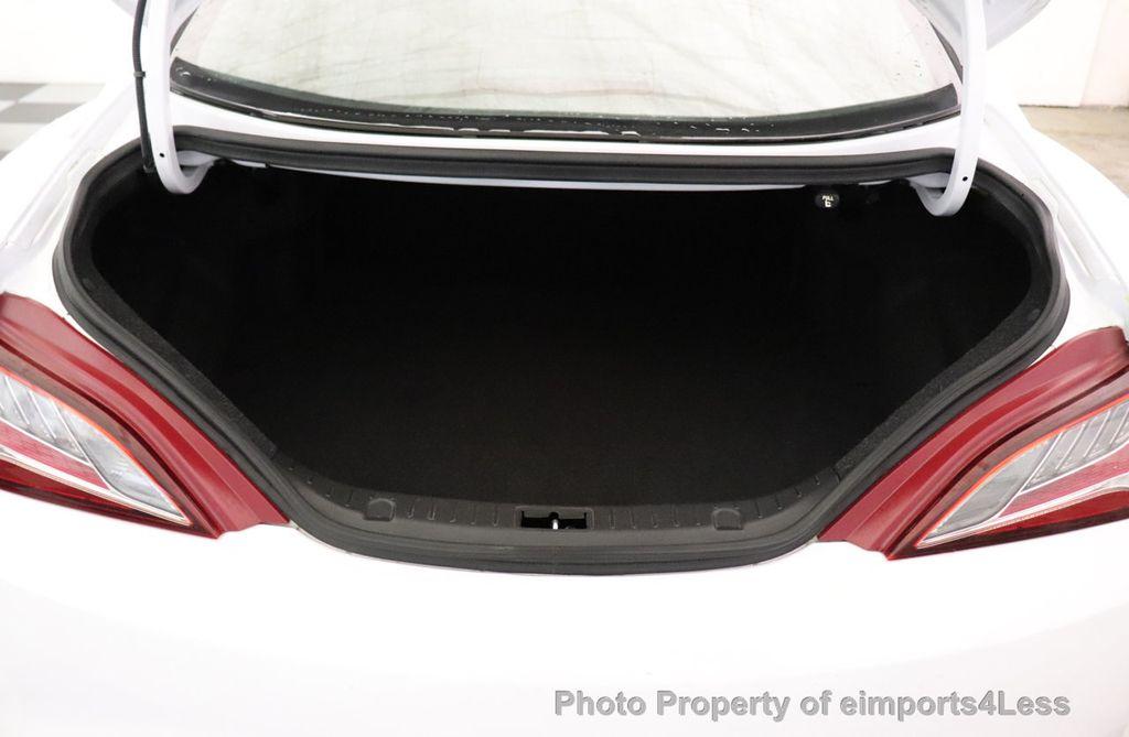 2014 Hyundai Genesis Coupe CERTIFIED GENESIS 2.0t COUPE  - 18204343 - 20