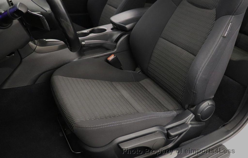 2014 Hyundai Genesis Coupe CERTIFIED GENESIS 2.0t COUPE  - 18204343 - 21