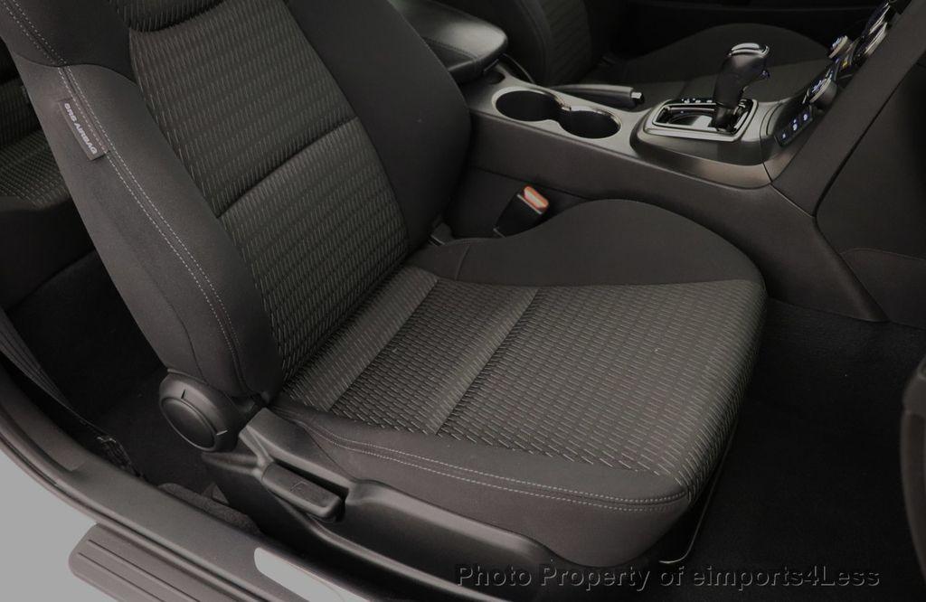 2014 Hyundai Genesis Coupe CERTIFIED GENESIS 2.0t COUPE  - 18204343 - 22