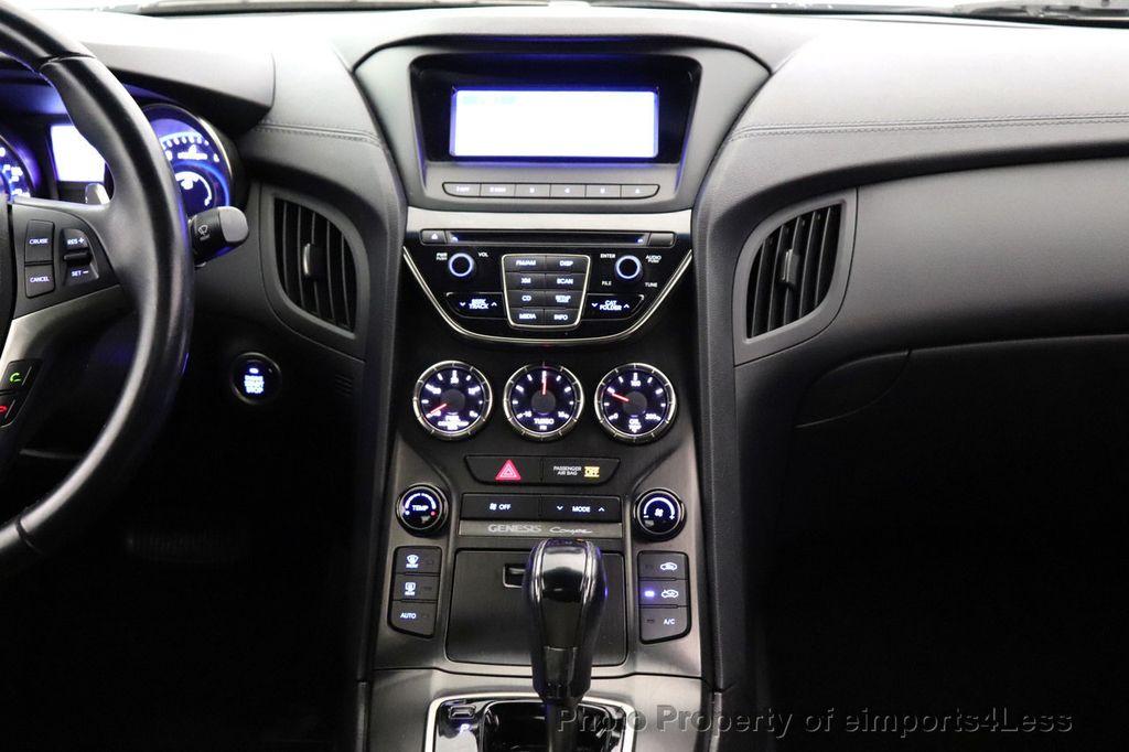 2014 Hyundai Genesis Coupe CERTIFIED GENESIS 2.0t COUPE  - 18204343 - 47