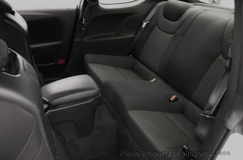 2014 Hyundai Genesis Coupe CERTIFIED GENESIS 2.0t COUPE  - 18204343 - 49