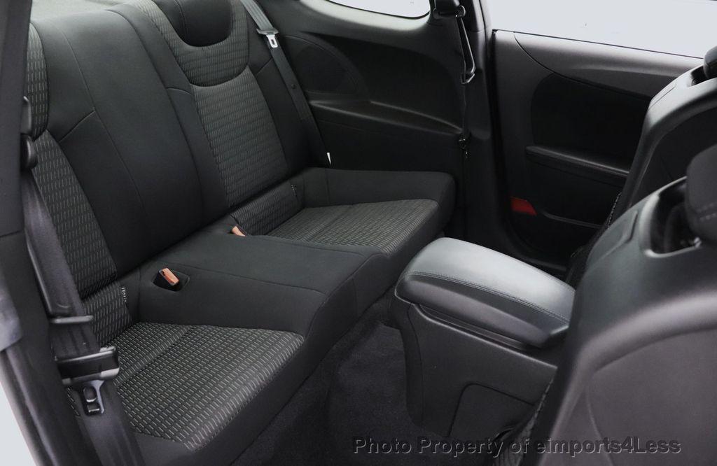 2014 Hyundai Genesis Coupe CERTIFIED GENESIS 2.0t COUPE  - 18204343 - 50