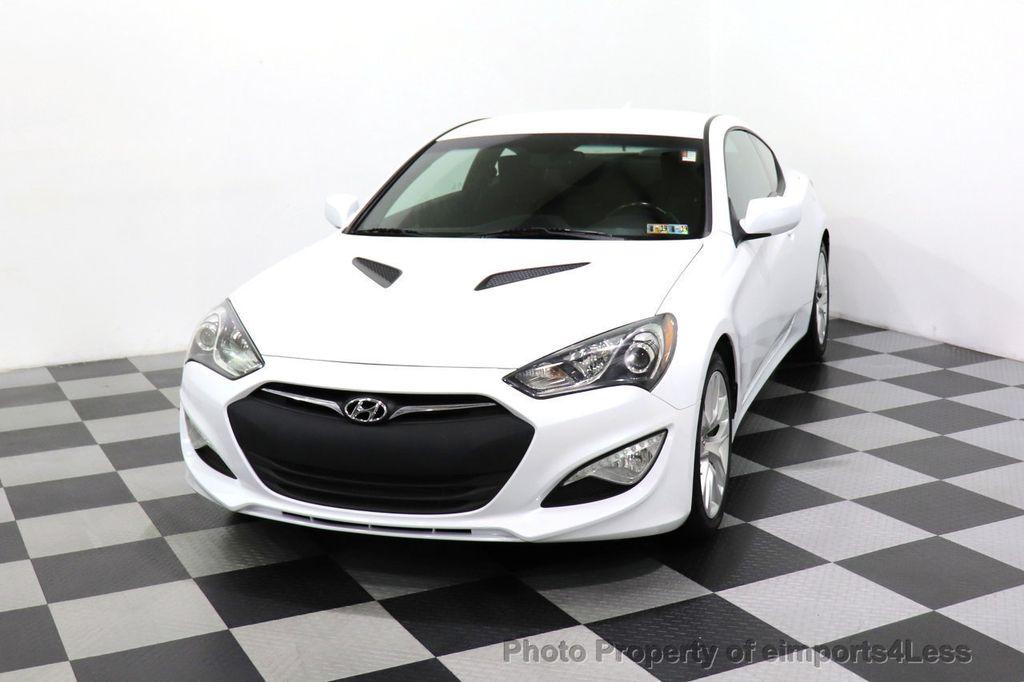 2014 Hyundai Genesis Coupe CERTIFIED GENESIS 2.0t COUPE  - 18204343 - 51