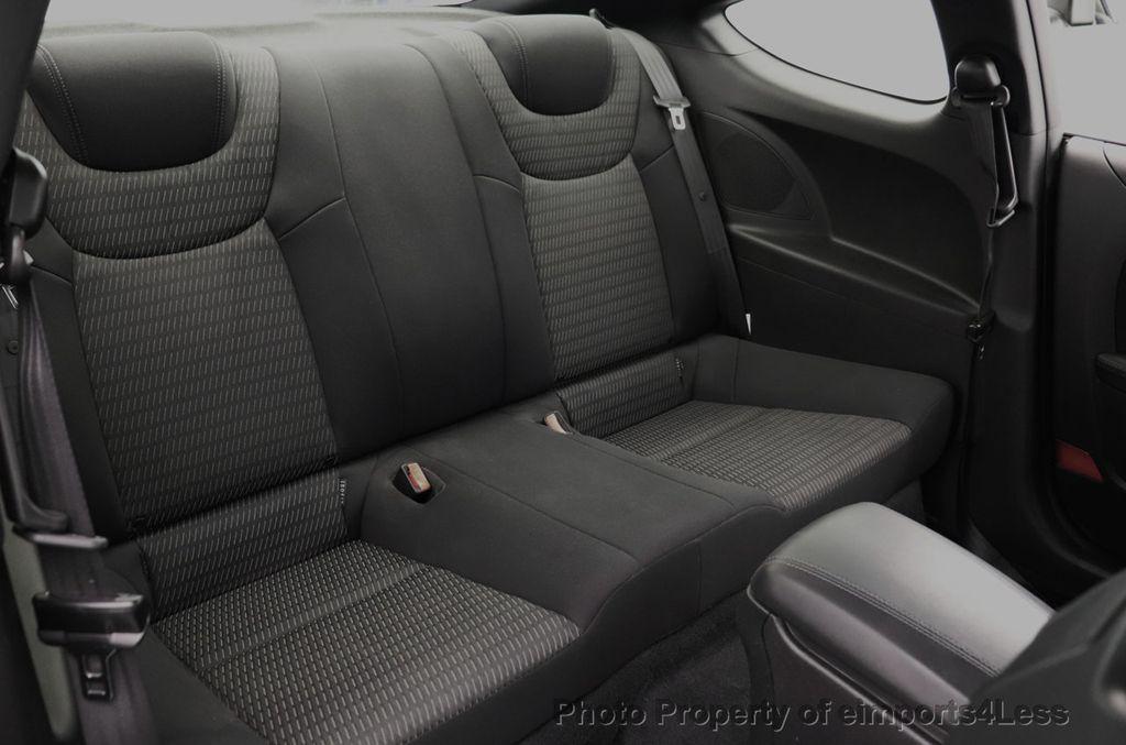 2014 Hyundai Genesis Coupe CERTIFIED GENESIS 2.0t COUPE  - 18204343 - 8