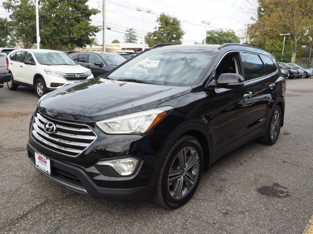 2014 Hyundai Santa Fe Limited For Sale >> 2014 Hyundai Santa Fe Awd 4dr Limited Suv For Sale Red Bank Nj