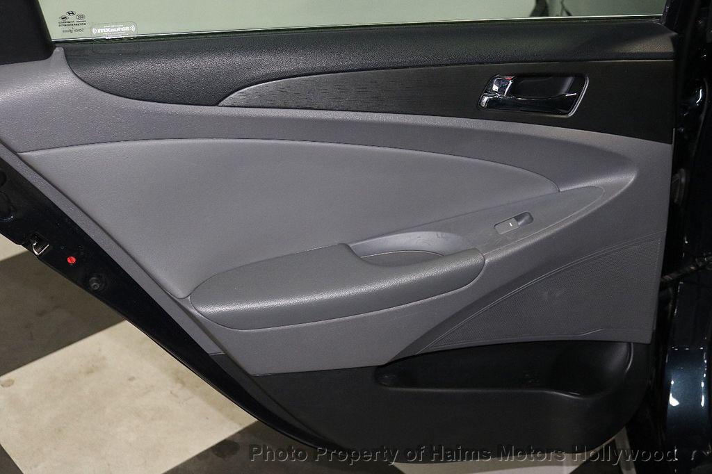 2014 Hyundai Sonata 4dr Sedan 2.4L Automatic GLS - 18534919 - 9