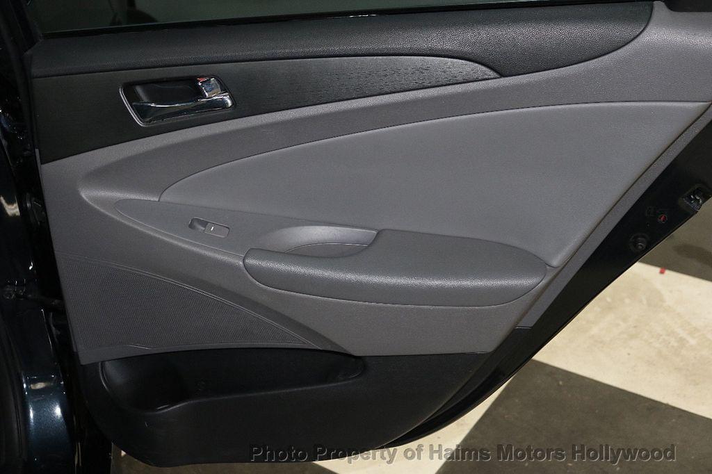 2014 Hyundai Sonata 4dr Sedan 2.4L Automatic GLS - 18534919 - 10