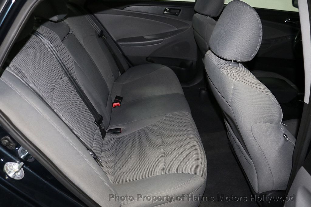 2014 Hyundai Sonata 4dr Sedan 2.4L Automatic GLS - 18534919 - 13